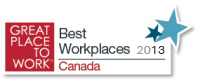 Best Workplaces 2013